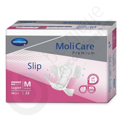 Molicare Slip Super - MEDIUM