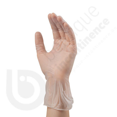 Gants Peha-Soft Vinyl Non Poudrés - MEDIUM