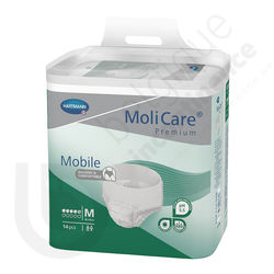 Molicare Mobile 5 Druppels - MEDIUM