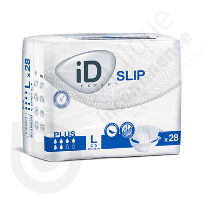 iD Expert Slip Plus - LARGE