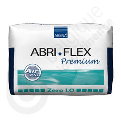 Abri Flex 0 - LARGE