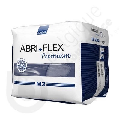 Abri Flex 3 - MEDIUM