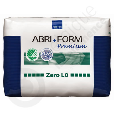 Abri Form 0 - LARGE