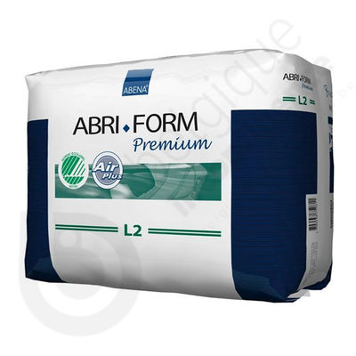 Abri Form 2 - Large