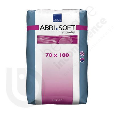Abri Soft Superdry Bordable 70 x 180 cm