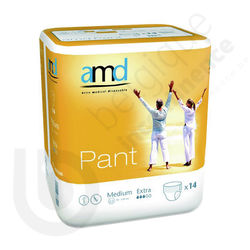 Amd Pant Extra - MEDIUM