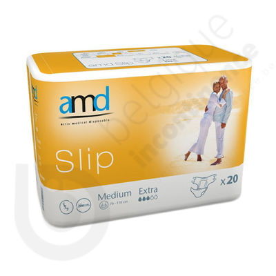 Amd Slip Extra - MEDIUM
