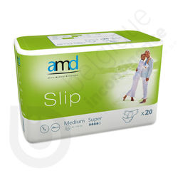 Amd Slip Super - MEDIUM