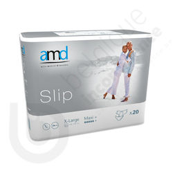 Amd Slip Maxi Plus - XL