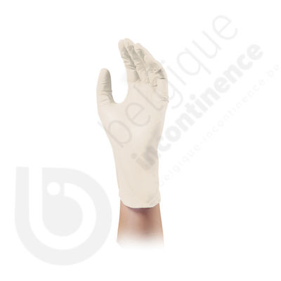Maimed Gants Latex Non Poudrés - LARGE