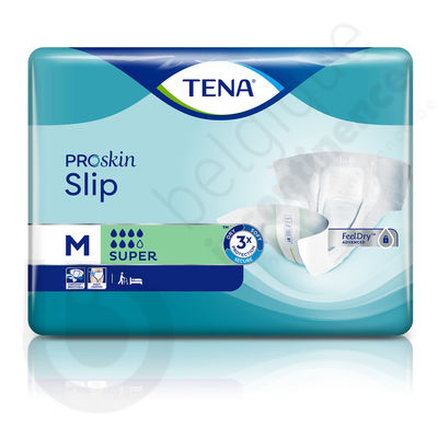 Tena Slip Super - MEDIUM