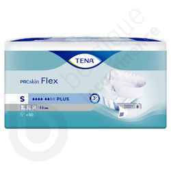 Tena Flex Plus - SMALL