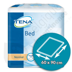 Tena Bed Normal 60 x 90 cm