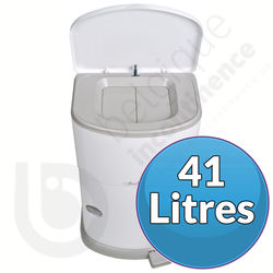 Poubelle à couches anti-odeur 41 L Janibell Akord