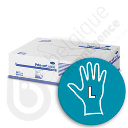 Gants Peha-Soft Nitrile Fino - LARGE