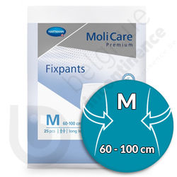 Molicare Fixpants 25p - MEDIUM