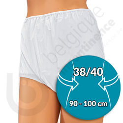 Culotte imperméable en pvc souple - SMALL