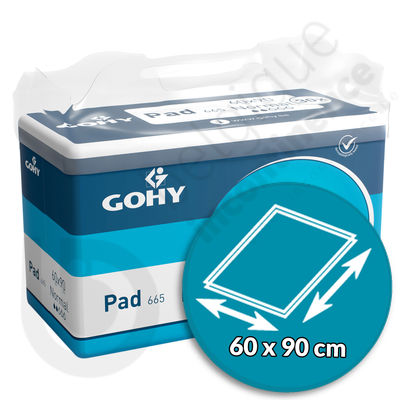 Gohy Pad Normal 60 x 90 cm