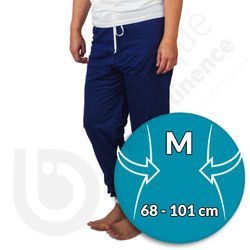 Pyjama Long PJAMA pour Incontinence Adulte - MEDIUM