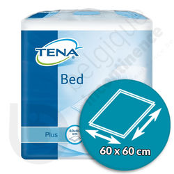 Tena Bed Plus 60 x 60 cm