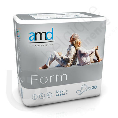 Amd Form Maxi Plus