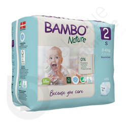 Bambo Nature 2 Mini
