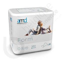 Amd - Form Mini