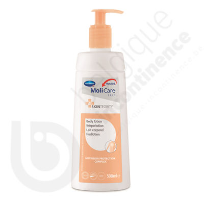 Molicare Skin Hudlotion - 500 ml