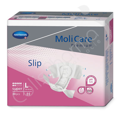 Molicare Slip Super Large