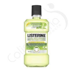 Listerine Protection Caries - 500 ml