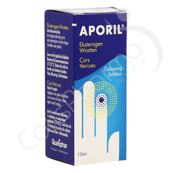 Aporil - Solution 10ml