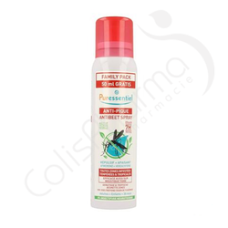 Puressentiel Anti-pique Spray - 200ml