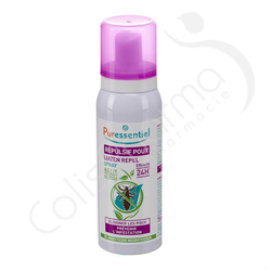 Puressentiel Anti-poux répulsif Spray - 75ml