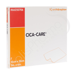 Cica-Care - 12x15cm - 1 pansement