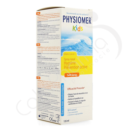 Physiomer Kids - Spray Nasal 135ml