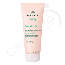 Nuxe Body - Gel Douche Fondant - 200 ml
