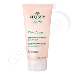 Nuxe Body Gommage Corps Fondant - 200ml