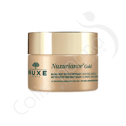 Nuxe Nuxuriance Gold - Baume Nuit Nutri-Fortifiant - 50 ml