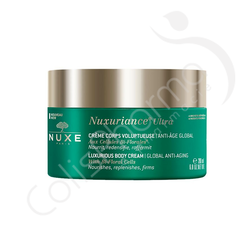 Nuxe Nuxuriance Ultra - Crème Corps Voluptueuse - 200 ml