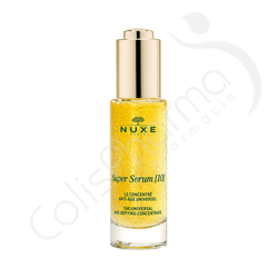 Nuxe Super Serum - Concentré Anti-Âge - 30 ml
