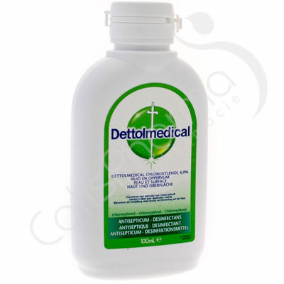 Dettolmedical 100ml