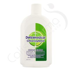 Dettolmedical - 500 ml