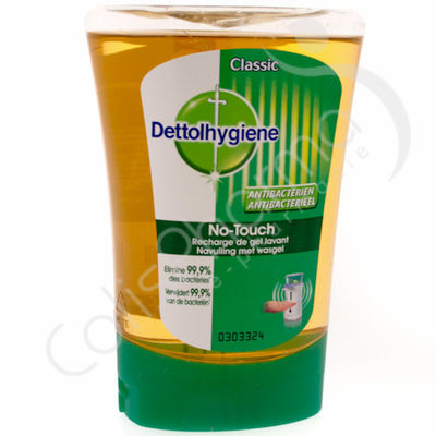 Dettolhygiene No Touch Recharge Classic