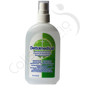 Dettolmedical Spray