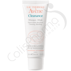 Avène Cleanance Masque