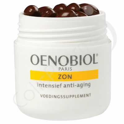 Oenobiol Solaire Intensif Anti-Age