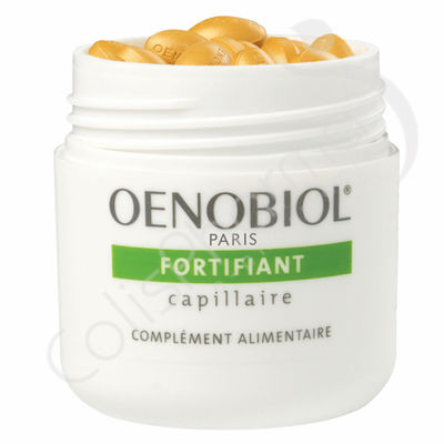 Oenobiol Capillaire Fortifiant