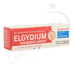 Elgydium 1ères dents