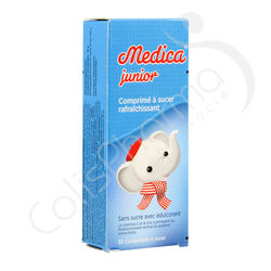 Medica Junior - 30 comprimés