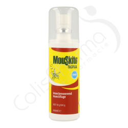 Mouskito Tropical Spray 50% DEET - 100 ml